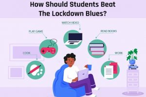 How Should Students Beat The Lockdown Blues-Lulla Classes